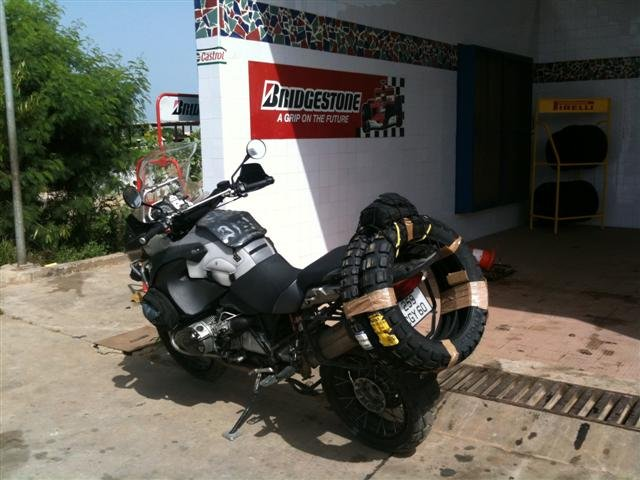 pneu station